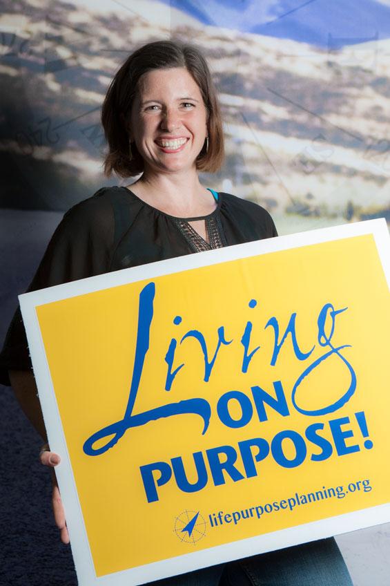 Mandy Life Purpose Planning
