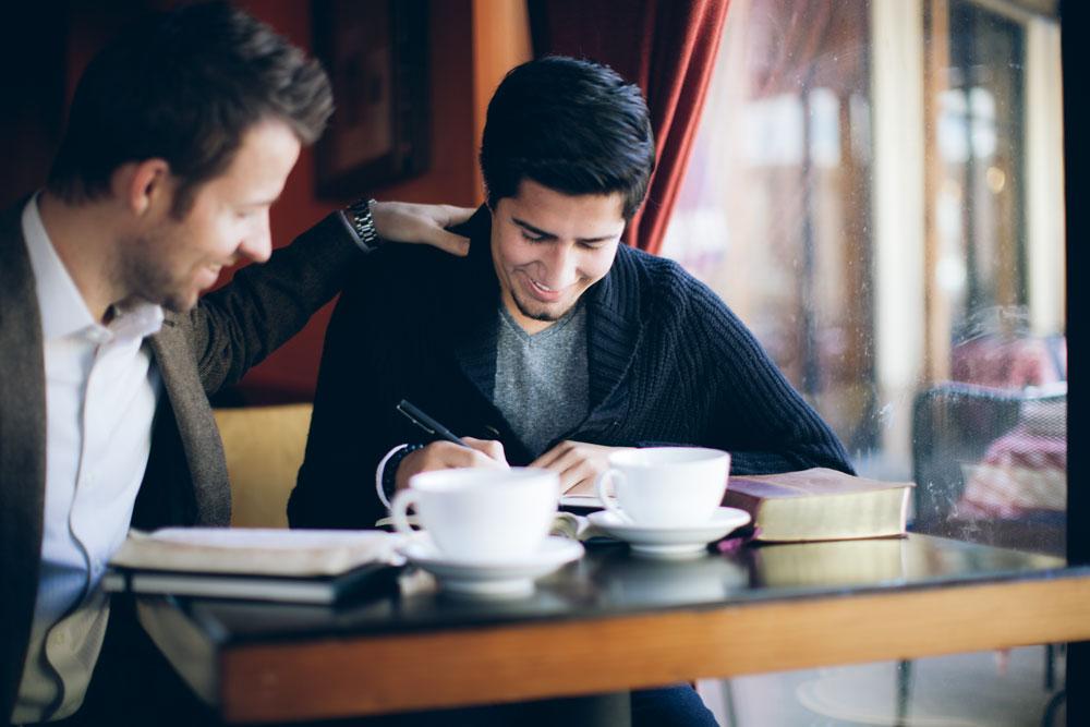 Life Purpose Planning Mentors